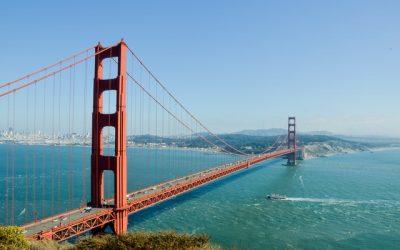 3 ting du kan gøre der vil forberede dig til din tur til Californien