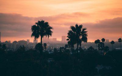 Tre ting du ikke må glemme på din tur til Californien
