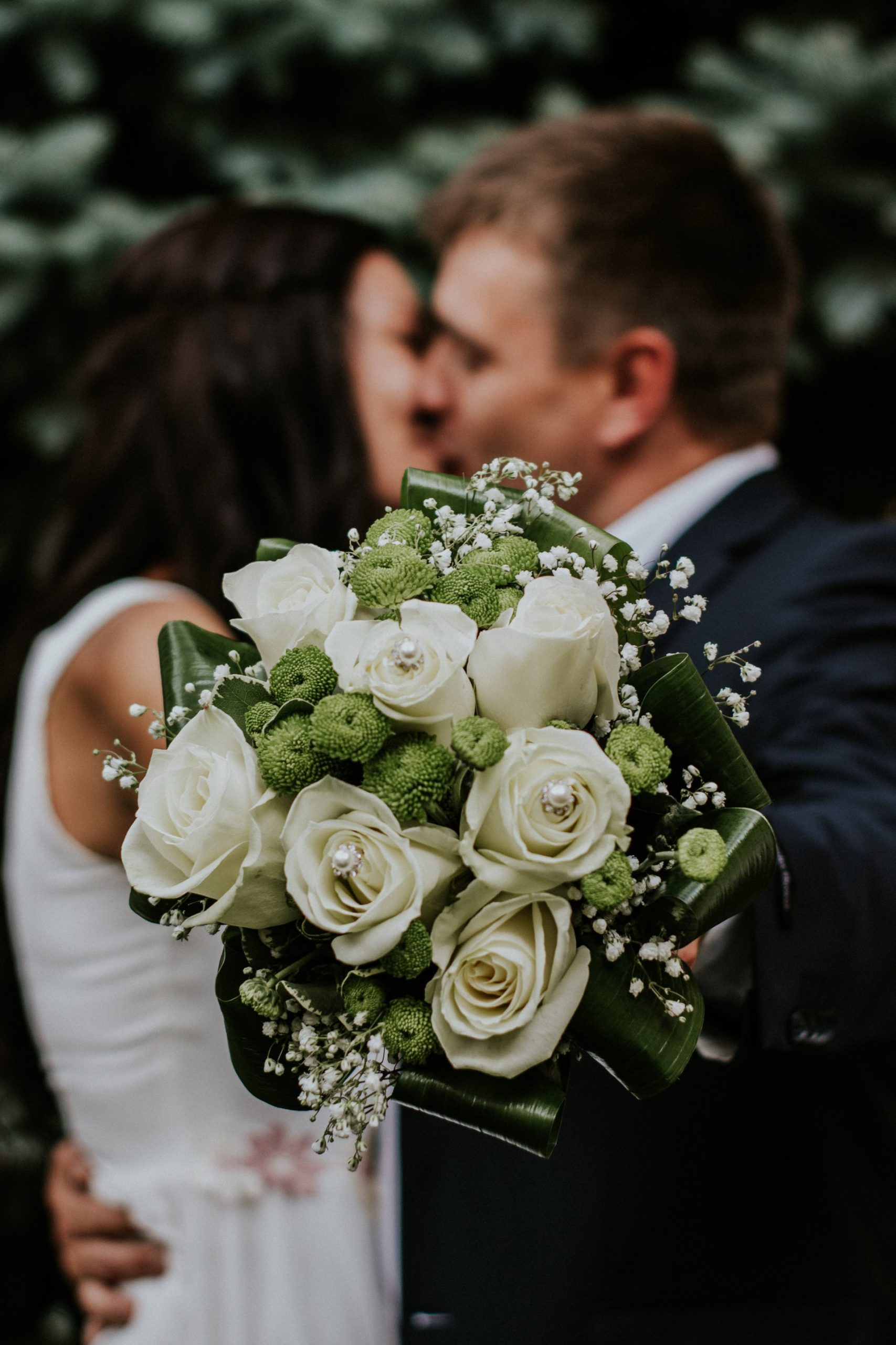 bryllup og fejring