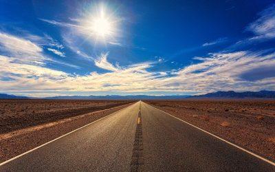Ting du skal huske til din kør-selv-ferie i Californien