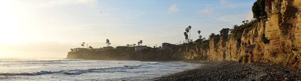 strand Californien